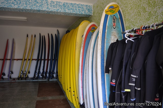 Surf School (#6 of 26) - Sagres Natura Surf Camp