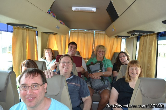 Small & Personalized Luxurious Weekend Tours - Small & Personalised Weekend Group Tours.