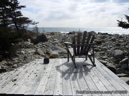 - Blueberry Bay Cottage Rental