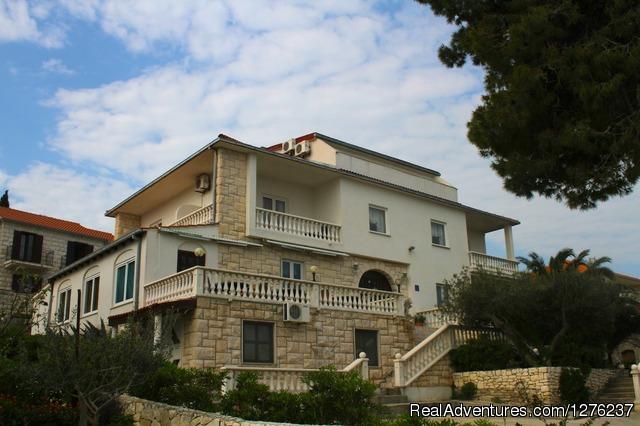 Authentic Mediterranean Experience - Villa Misura Villa Misura