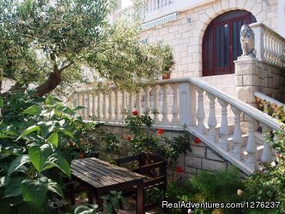Terrace (#4 of 24) - Authentic Mediterranean Experience - Villa Misura