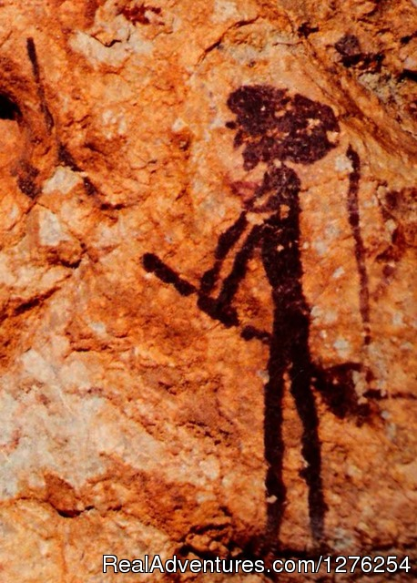 Cave paintings with more than 10.000 years (#6 of 19) - Birdwatching resort with ornithologist guide