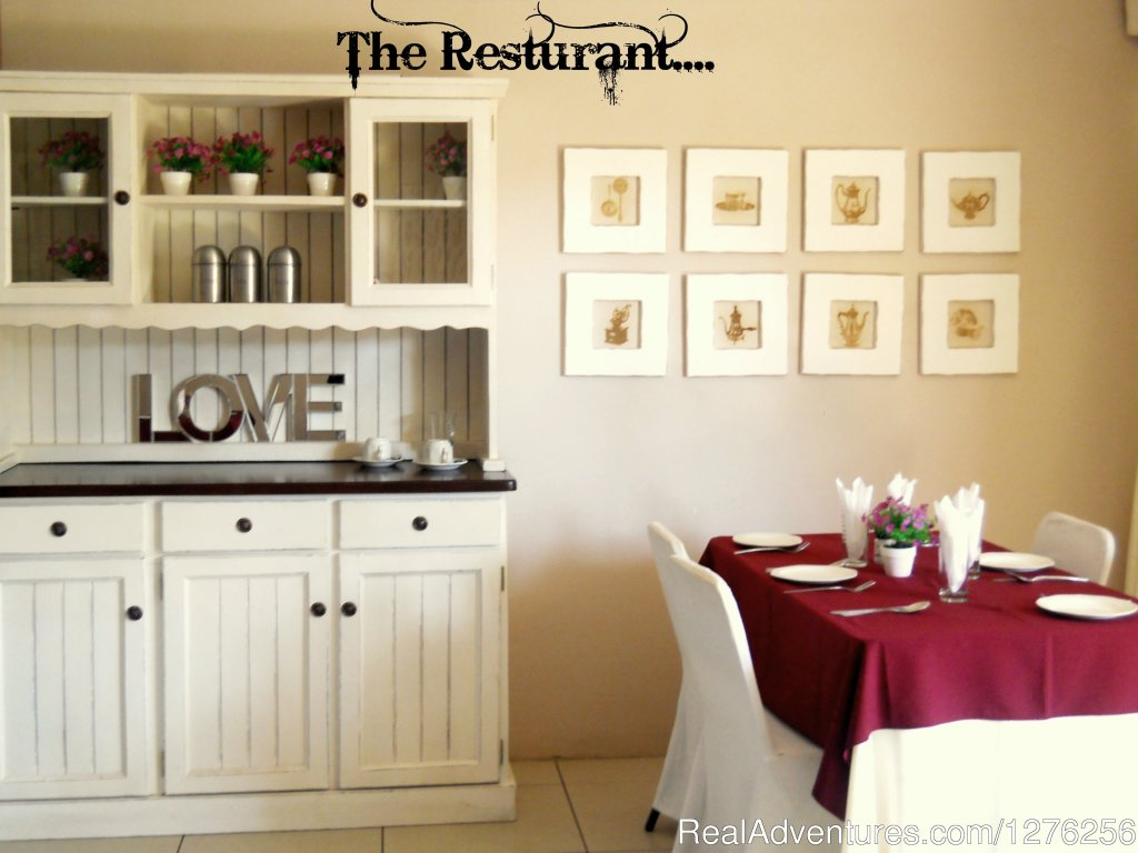 Resturant | Image #1/8 | Tzaneen, South Africa | Bed & Breakfasts | Tzaneen Arborpark Lodge