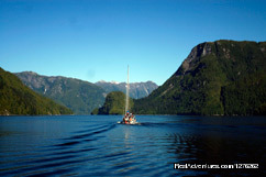 The Inside Passage - Adventure Cruises with Maple Leaf Adventures