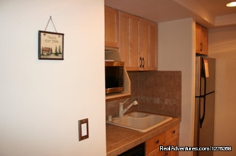 Updated kitchen - Updated condo in Summit County - Colorado Rockies