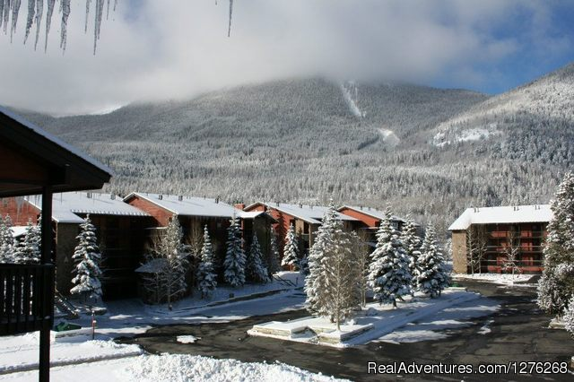 - Updated condo in Summit County - Colorado Rockies