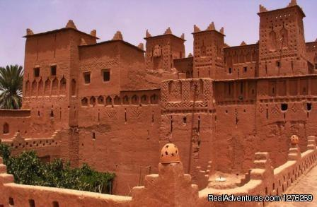 Kasbah - Best Of Morocco Experience