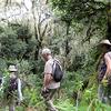 Mount Kilimanjaro Trekking - Machame Route Arusha, Tanzania Hiking & Trekking