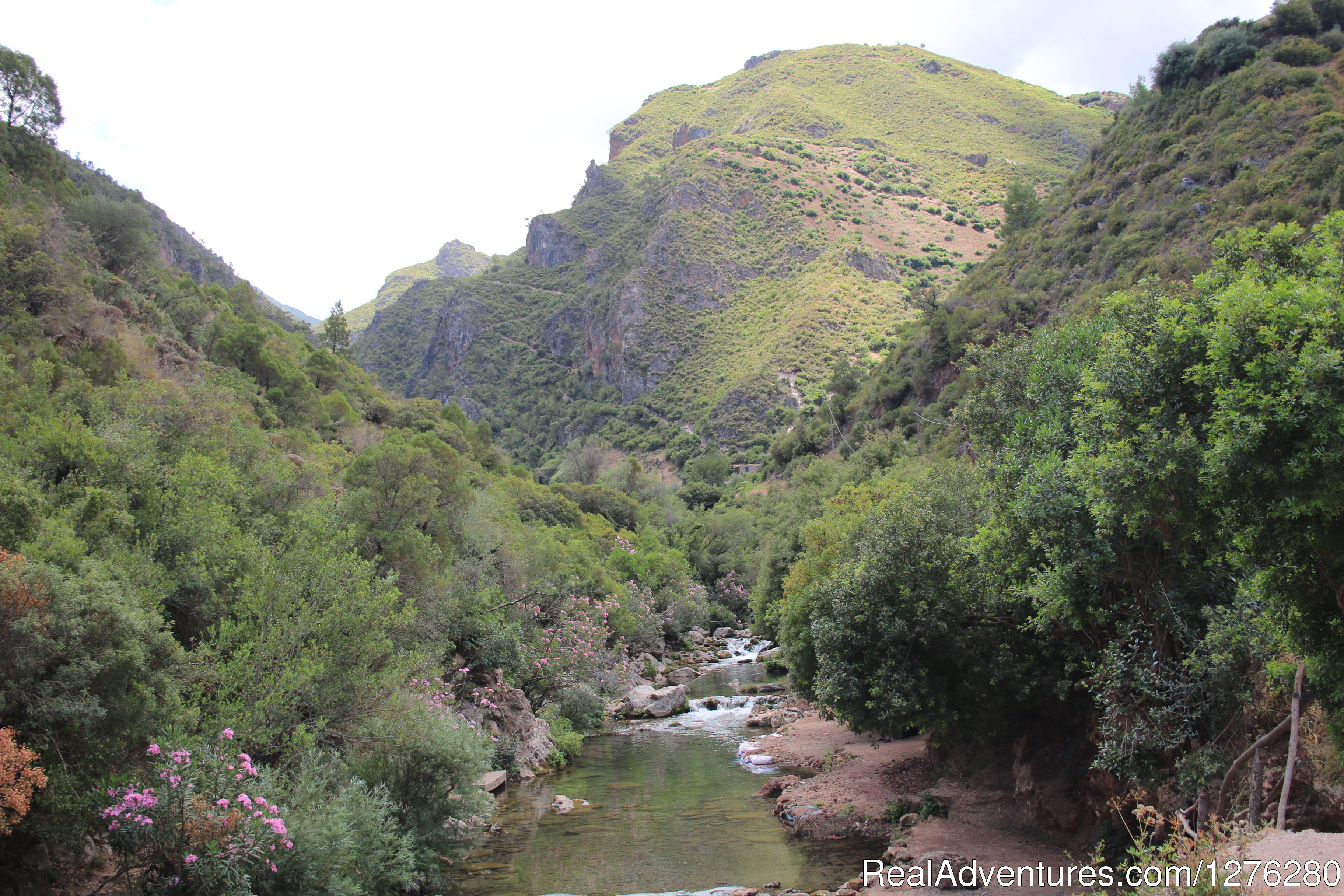 Rif Mountains | Image #1/16 | Fes Jadid, Morocco | Sight-Seeing Tours | Morocco Itinerary Tours