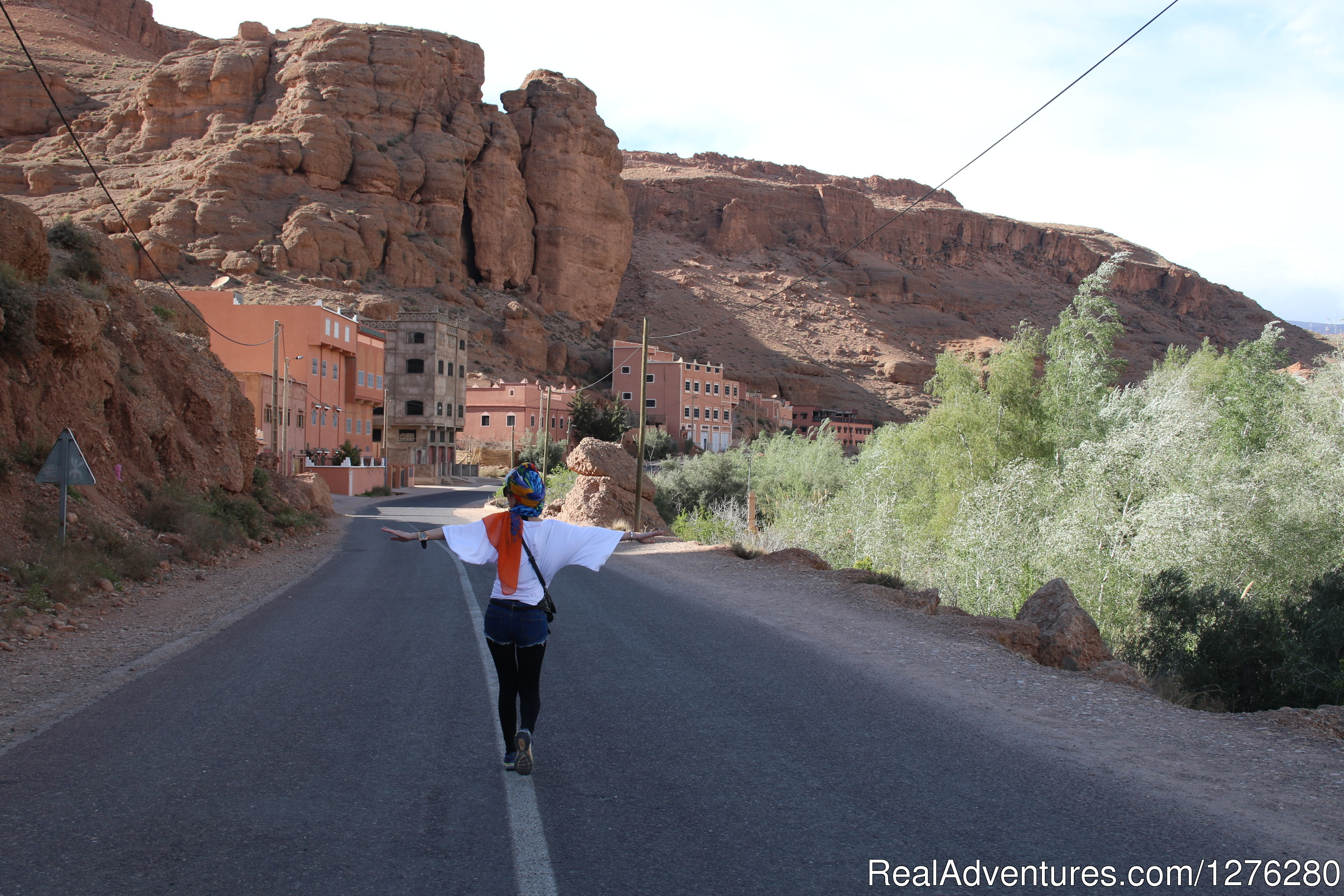 Dades valley | Image #6/16 | Morocco Itinerary Tours