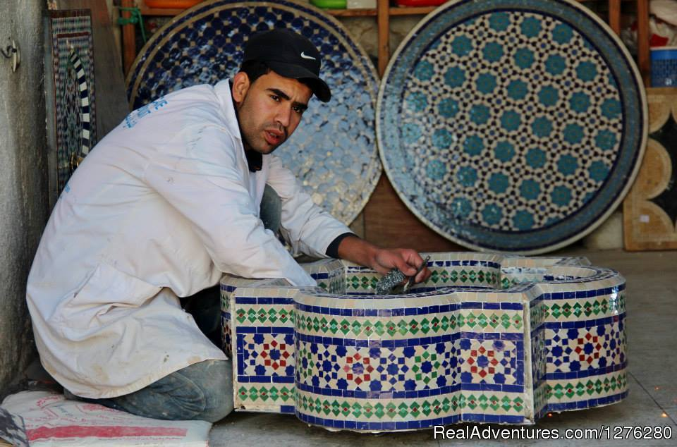 Masterpiece in Fes | Image #10/16 | Morocco Itinerary Tours