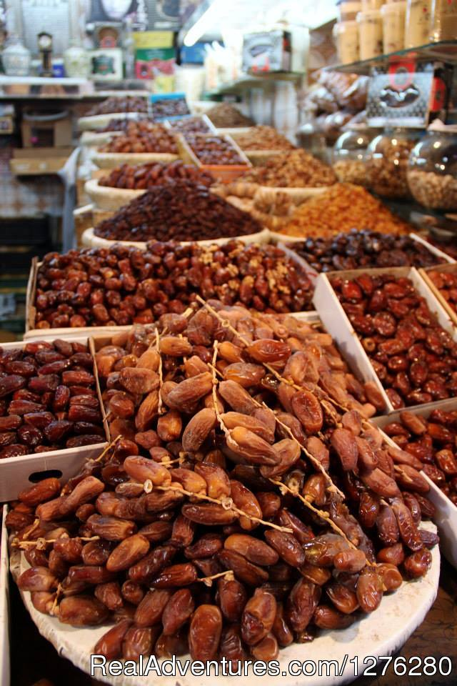 Dates: Fruits From The Palm Trees | Image #14/16 | Morocco Itinerary Tours