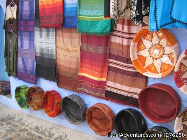 Home Made Staff | Image #15/16 | Morocco Itinerary Tours