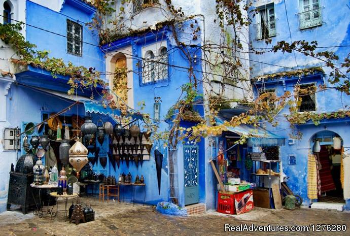 Chefchaouen | Image #16/16 | Morocco Itinerary Tours