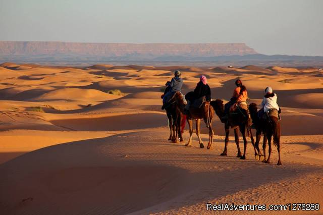 Argan women cooperative - Imperial cities and sahara desert Tour in Morocco