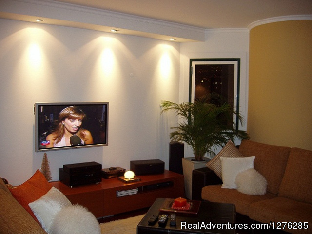 - Apartment Funchal Holiday