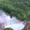Dominica Waterfall Tours and Adventures Sight-Seeing Tours Dominica