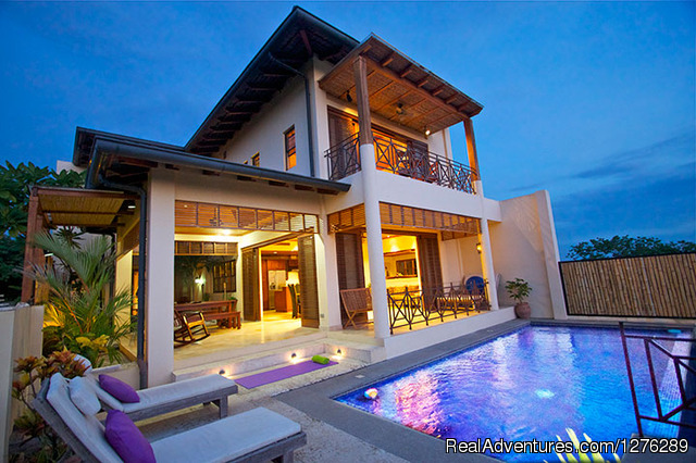 Vacation Rentals in Tamarindo, Costa Rica: Rental 104