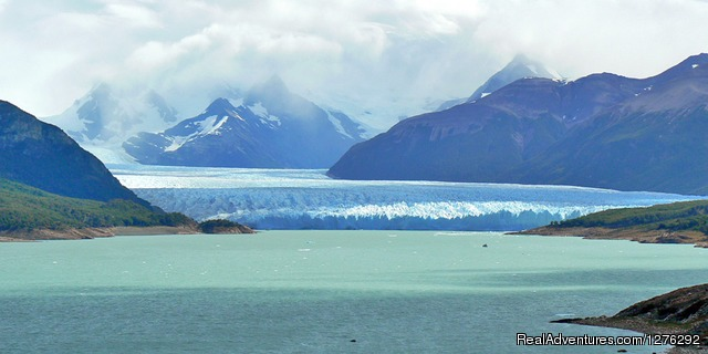Perito Moreno Glacier in Argentina's Glaciers National Park (#4 of 6) - Fully Hosted Patagonian Overland Odyssey