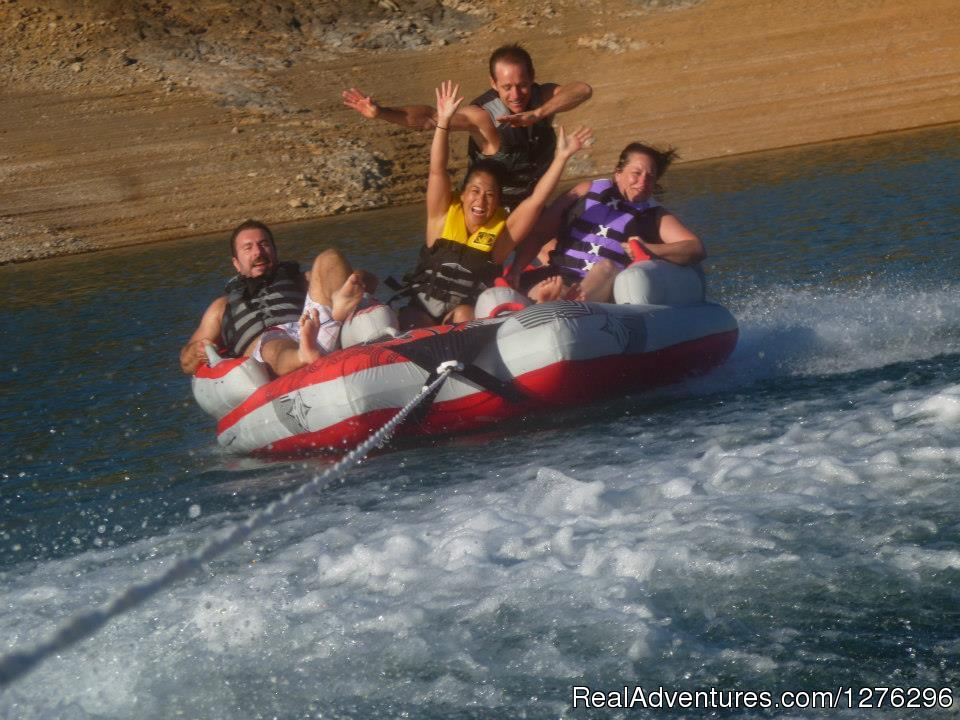 Tubing fun for Everyone | Image #17/24 | Boating Tours