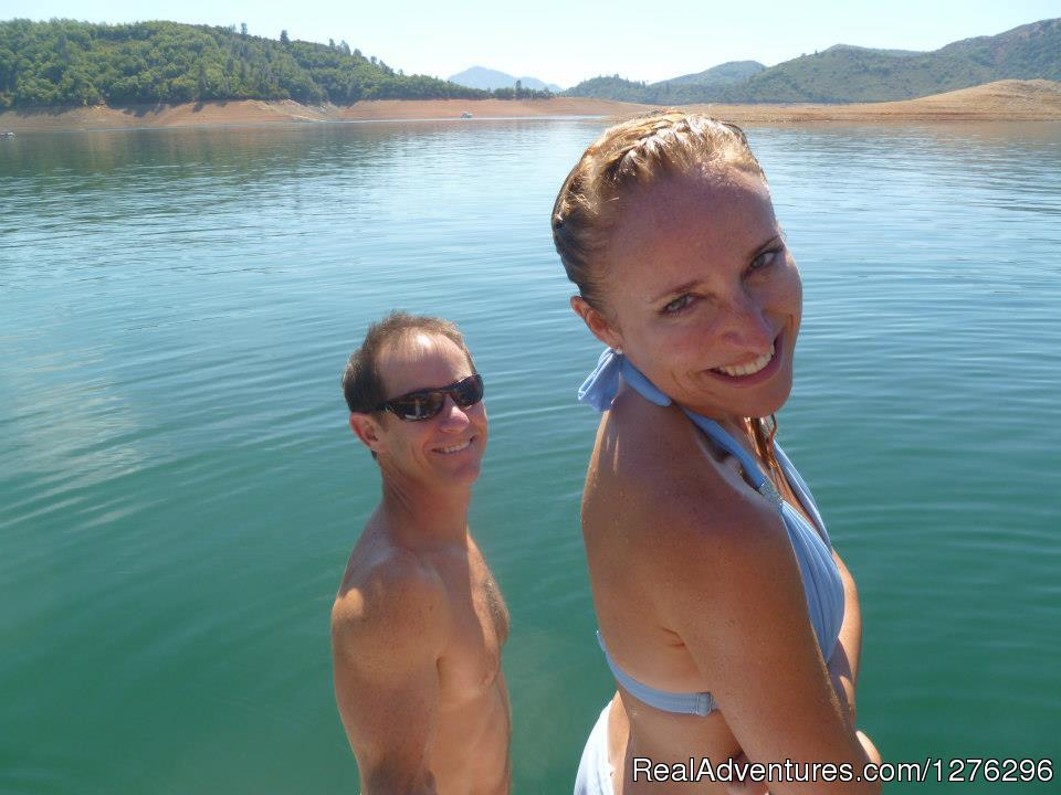 Enjoy Shasta Lake | Image #20/24 | Boating Tours