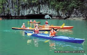 Sun-derk - Sapa-Halong bay trip 4 days 4 night with 230$ only