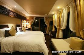 Room In Cruise - Sapa-Halong bay trip 4 days 4 night with 230$ only