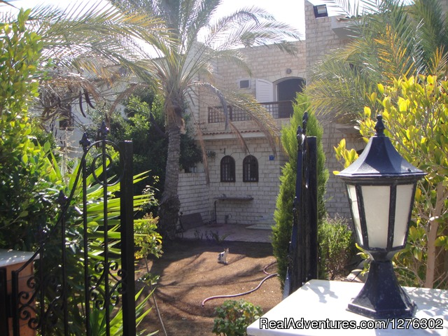 Rent Villa Marina Egypt North Coast Photo