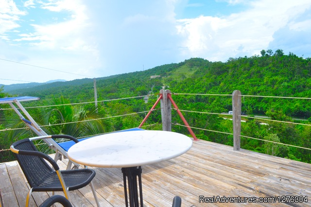 - Vieques-villa Top of the Heap