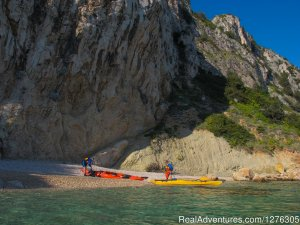 Sea kayaking in Split Split, Croatia Kayaking & Canoeing