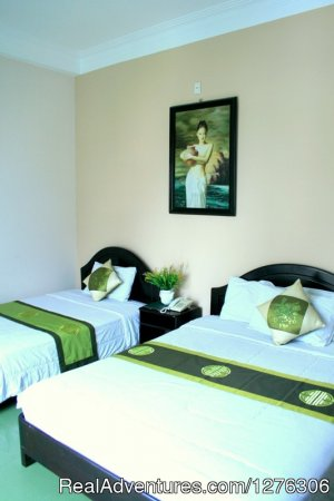 Accommodation:Bed & Breakfasts Nha Trang, Viet Nam Bed & Breakfasts