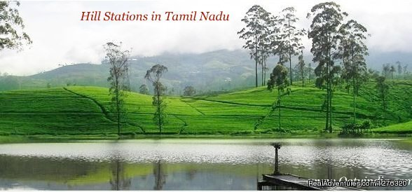 Most Desired Hill Station Tours Ne Delhi, India Sight-Seeing Tours