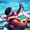 Tropical Kayak Adventures in the Kingdom of Tonga