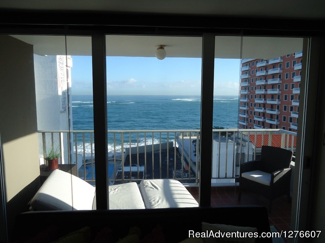 Great Location In the Hart of Condado
