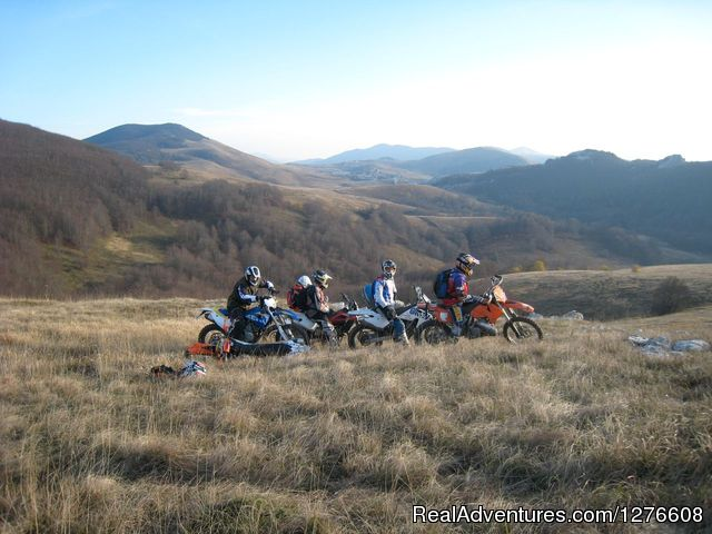- Enduro Tours In Poland Cracow