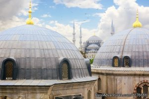 Istanbul Tours Istanbul, Turkey Sight-Seeing Tours