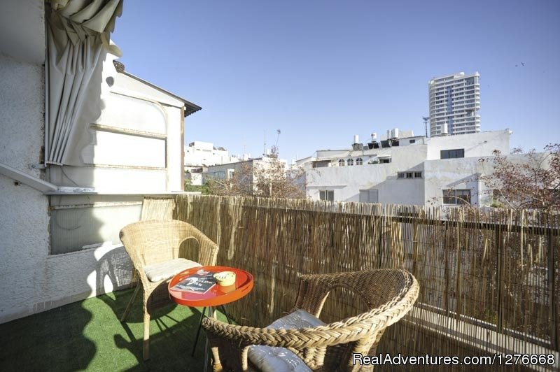 Image #14/26 | Great apartment with sunny balcony near the beach