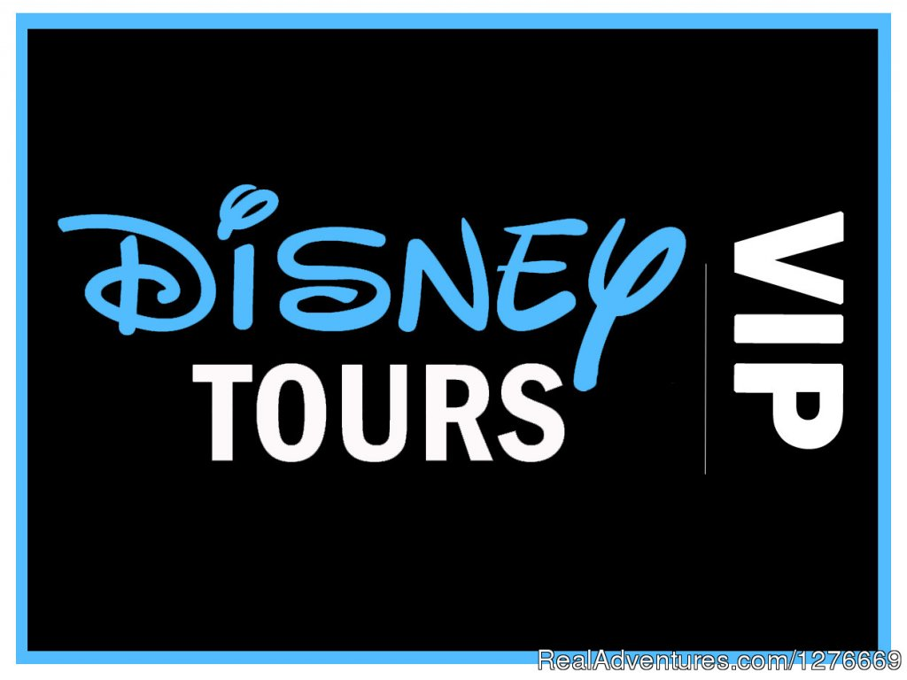 Private Guided VIP Tours of Walt Disney World in Orlando, Florida.