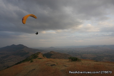 Paragliding In Pune (#4 of 5) - Paragliding In India