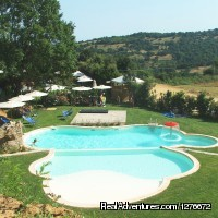 Relax and Beauty in Tuscany Maremma