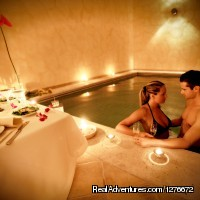 Night Spa - Relax and Beauty in Tuscany Maremma