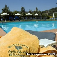 30c? Out Door Swimming Pool - Relax and Beauty in Tuscany Maremma