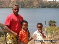 Debre Zeit Volcanic Lakes - Abyssinia Ethiopia safaris Ethiopia TJAZZ Tours