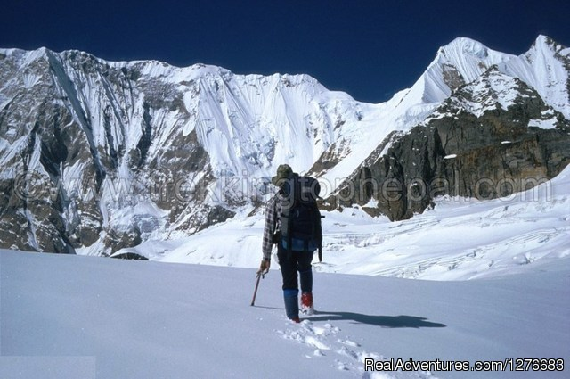 Osho World Adventure Pvt.Ltd: Trekking in Nepal