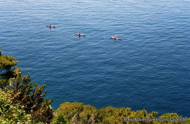 Sudjuradj, Island of Sipan (#5 of 11) - Croatia Sea Kayaking