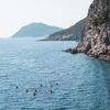 Croatia Sea Kayaking