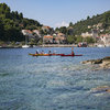 Croatia Sea Kayaking