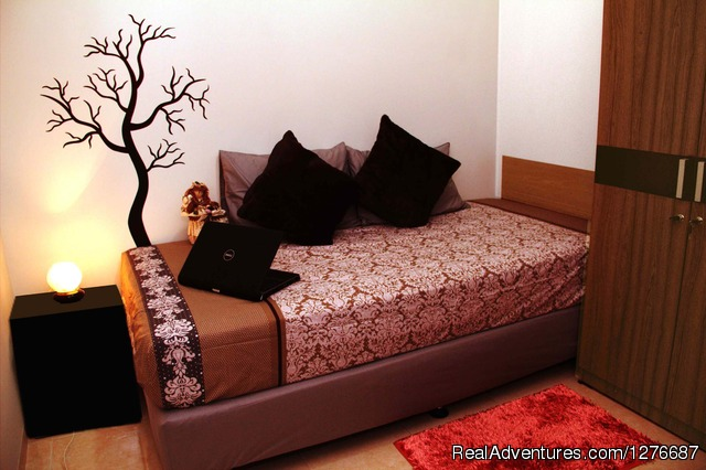 Room for Rent In Central Jakarta Jakarta, Indonesia Bed & Breakfasts