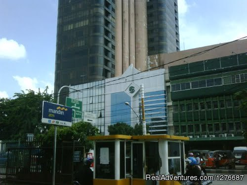 Room for Rent In Central Jakarta