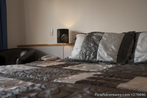 Superior Studio Whitianga, New Zealand Bed & Breakfasts